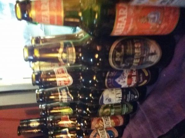 ネパールビール インドビール